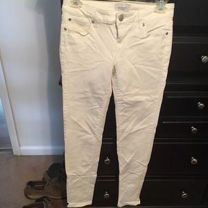 Celebrity Pink skinny pants preowned